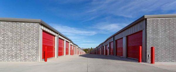 Global Self Storage - Edmond 14000 North I 35 Service Road Edmond, OK - Photo 5