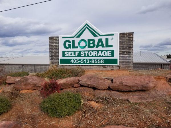Global Self Storage - Edmond 14000 North I 35 Service Road Edmond, OK - Photo 6