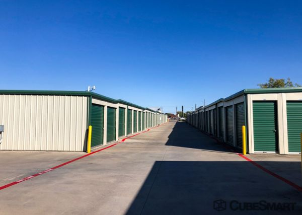 CubeSmart Self Storage - Fort Worth - 8065 Old Decatur Rd. 8065 Old Decatur Road Fort Worth, TX - Photo 1