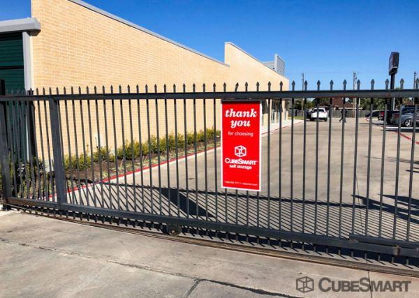 CubeSmart Self Storage - Fort Worth - 8065 Old Decatur Rd. 8065 Old Decatur Road Fort Worth, TX - Photo 2