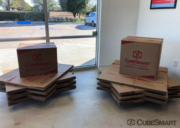 CubeSmart Self Storage - Fort Worth - 8065 Old Decatur Rd. 8065 Old Decatur Road Fort Worth, TX - Photo 5