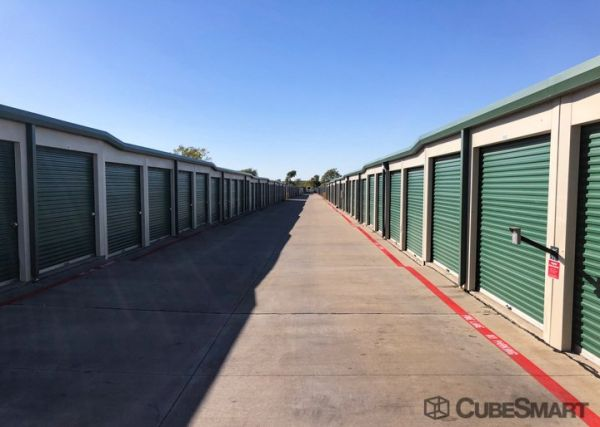 CubeSmart Self Storage - Fort Worth - 8065 Old Decatur Rd. 8065 Old Decatur Road Fort Worth, TX - Photo 0