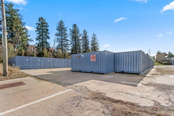 SteelSafe Storage of Mt. Wolf 152 North Main Street Mount Wolf, PA - Photo 0