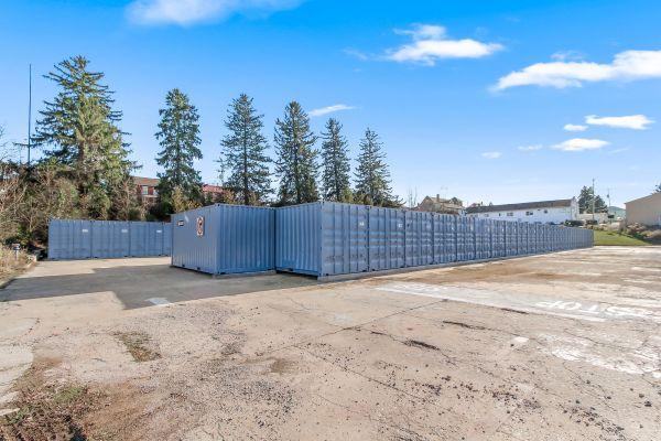 SteelSafe Storage of Mt. Wolf 152 North Main Street Mount Wolf, PA - Photo 1