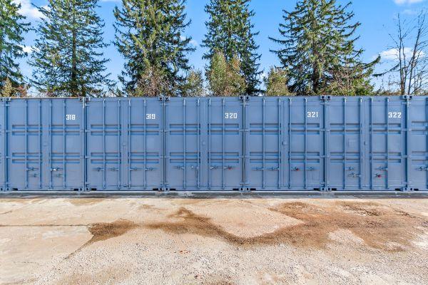 SteelSafe Storage of Mt. Wolf 152 North Main Street Mount Wolf, PA - Photo 3