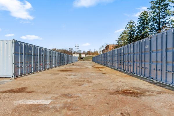 SteelSafe Storage of Mt. Wolf 152 North Main Street Mount Wolf, PA - Photo 4