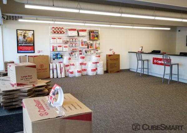 CubeSmart Self Storage - Minneapolis - 101 American Blvd. W. 101 American Boulevard West Minneapolis, MN - Photo 7
