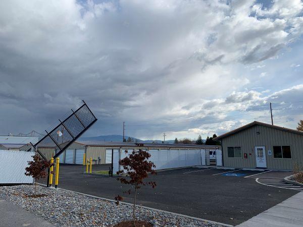 Houk Storage 101 South Houk Road Spokane Valley, WA - Photo 0