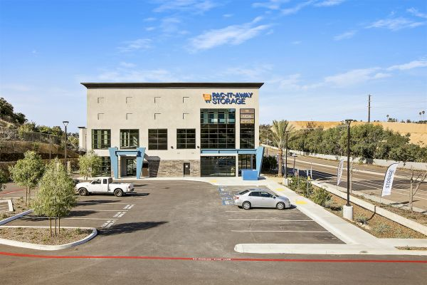 Pac it Away Storage 9800 Camino Ruiz San Diego, CA - Photo 5