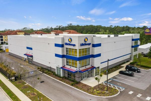 Life Storage - Kissimmee - 9080 West Irlo Bronson Memorial Highway 9080 West Irlo Bronson Memorial Highway Kissimmee, FL - Photo 4