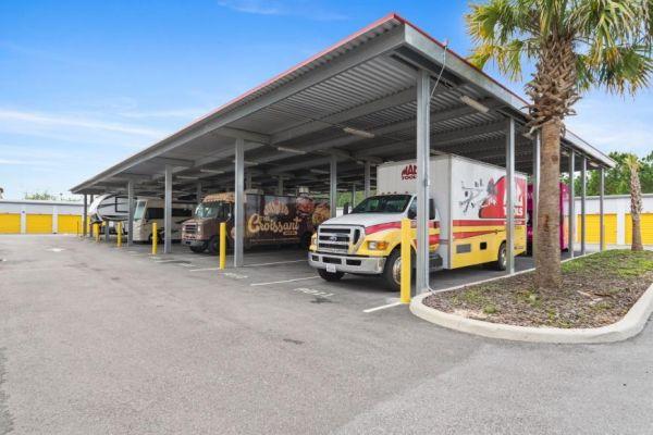 Life Storage - Kissimmee - 9080 West Irlo Bronson Memorial Highway 9080 West Irlo Bronson Memorial Highway Kissimmee, FL - Photo 7