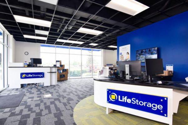 Life Storage - Wesley Chapel - 30236 Florida 54 30236 Florida 54 Wesley Chapel, FL - Photo 6