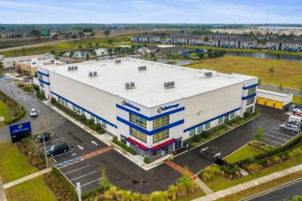 Life Storage - Orlando - 13450 Landstar Boulevard 13450 Landstar Boulevard Orlando, FL - Photo 0