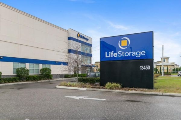 Life Storage - Orlando - 13450 Landstar Boulevard 13450 Landstar Boulevard Orlando, FL - Photo 4