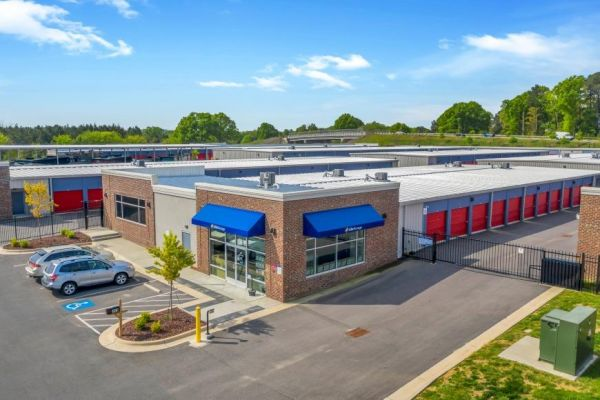 Life Storage - Harrisburg - 169 Harrisburg Veterans Road 169 Harrisburg Veterans Road Harrisburg, NC - Photo 0