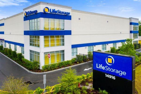 Life Storage - Orlando - 14916 Old Cheney Highway 14916 Old Cheney Highway Orlando, FL - Photo 0