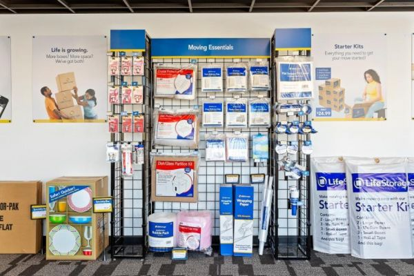 Life Storage - East Hanover - 188 New Jersey 10 188 New Jersey 10 East Hanover, NJ - Photo 2