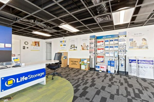 Life Storage - East Hanover - 188 New Jersey 10 188 New Jersey 10 East Hanover, NJ - Photo 6