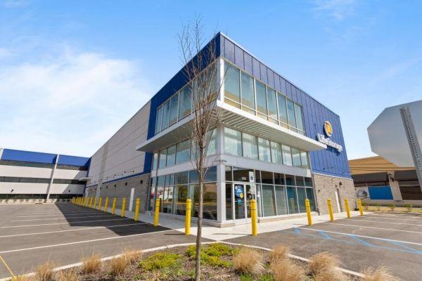 Life Storage - East Hanover - 188 New Jersey 10 188 New Jersey 10 East Hanover, NJ - Photo 7