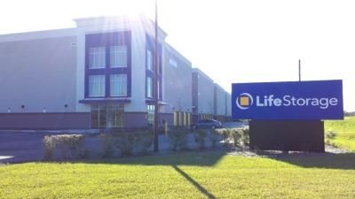Life Storage - Wesley Chapel - 27050 State Road 56 27050 State Road 56 Wesley Chapel, FL - Photo 0