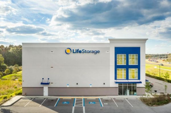 Life Storage - Wesley Chapel - 27050 State Road 56 27050 State Road 56 Wesley Chapel, FL - Photo 1