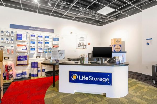 Life Storage - Wesley Chapel - 27050 State Road 56 27050 State Road 56 Wesley Chapel, FL - Photo 3
