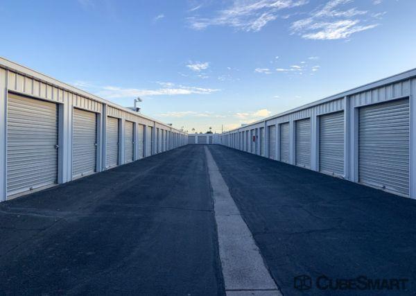 CubeSmart Self Storage - Phoenix - 2019 W. Glendale Ave. 2019 West Glendale Avenue Phoenix, AZ - Photo 2