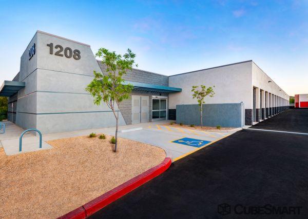 CubeSmart Self Storage - Phoenix - 1201 E Cinnabar Ave. 1201 East Cinnabar Avenue Phoenix, AZ - Photo 1