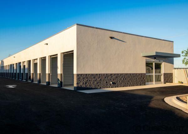 CubeSmart Self Storage - Phoenix - 1201 E Cinnabar Ave. 1201 East Cinnabar Avenue Phoenix, AZ - Photo 5