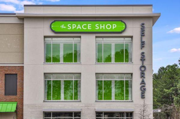 Space Shop Self Storage - Spring Rd 2520 Spring Road Southeast Smyrna, GA - Photo 1