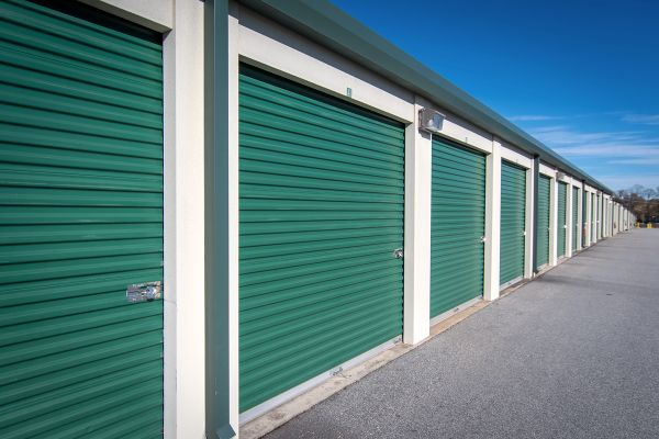 Space Shop Self Storage - Riverdale 7105 Old National Highway Riverdale, GA - Photo 1