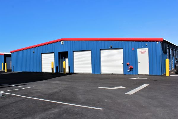 Cutting Edge Management - AAA Storage Depot 6026 West Clearwater Avenue Kennewick, WA - Photo 2