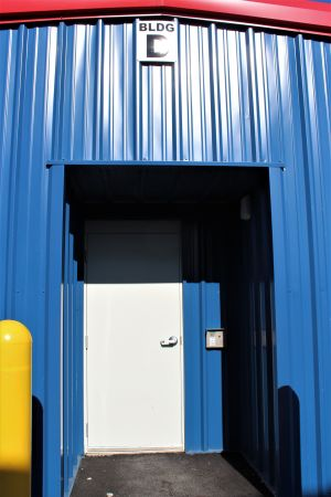 Cutting Edge Management - AAA Storage Depot 6026 West Clearwater Avenue Kennewick, WA - Photo 4