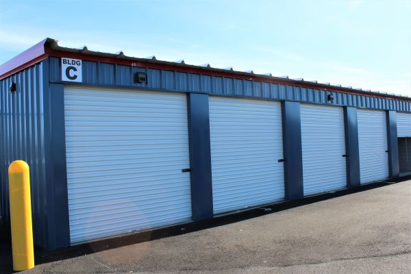 Cutting Edge Management - AAA Storage Depot 6026 West Clearwater Avenue Kennewick, WA - Photo 5