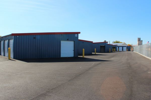 Cutting Edge Management - AAA Storage Depot 6026 West Clearwater Avenue Kennewick, WA - Photo 6