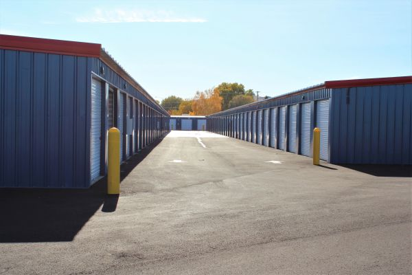 Cutting Edge Management - AAA Storage Depot 6026 West Clearwater Avenue Kennewick, WA - Photo 7