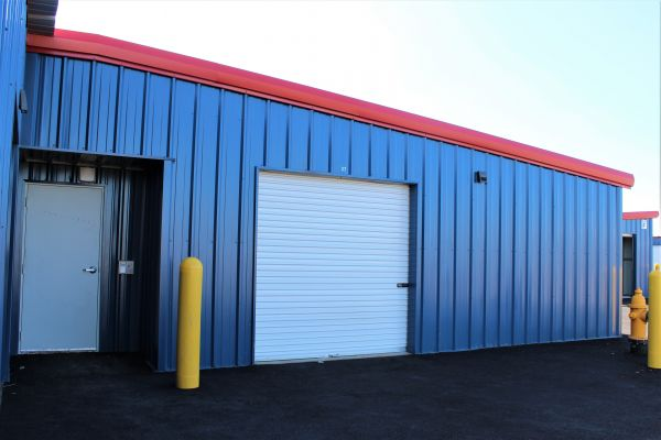 Cutting Edge Management - AAA Storage Depot 6026 West Clearwater Avenue Kennewick, WA - Photo 8