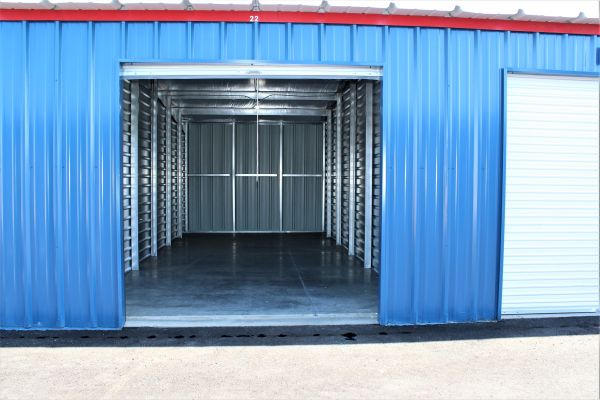 Cutting Edge Management - AAA Storage Depot 6026 West Clearwater Avenue Kennewick, WA - Photo 9