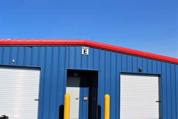 Cutting Edge Management - AAA Storage Depot 6026 West Clearwater Avenue Kennewick, WA - Photo 11