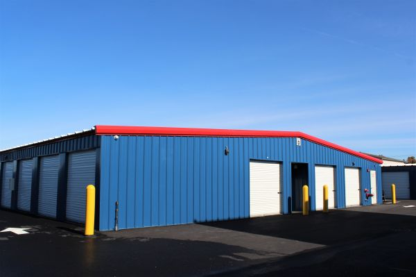 Cutting Edge Management - AAA Storage Depot 6026 West Clearwater Avenue Kennewick, WA - Photo 12