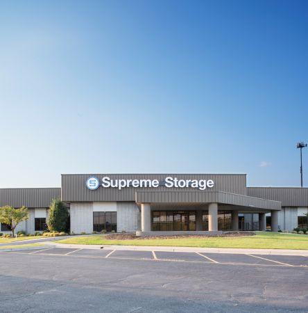 Supreme Storage Huntsville