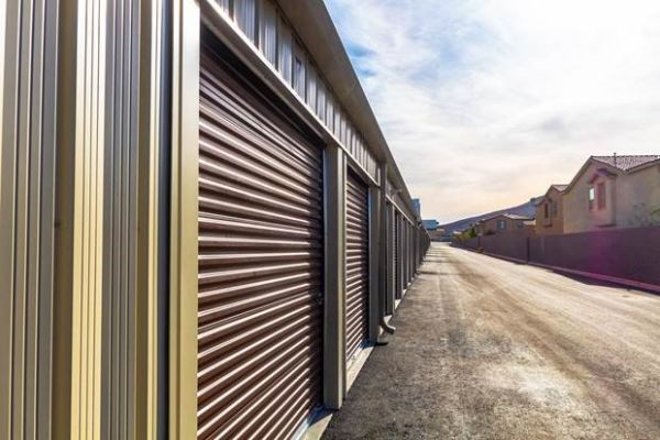 Southern Highlands Self Storage - Shield Storage 3001 Robert Trent Jones Lane Las Vegas, NV - Photo 4