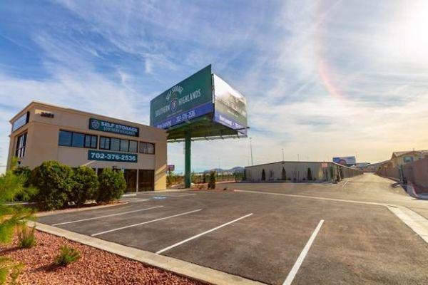 Southern Highlands Self Storage - Shield Storage 3001 Robert Trent Jones Lane Las Vegas, NV - Photo 0