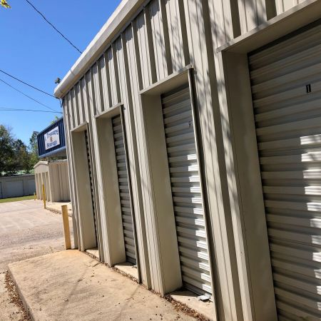 Dogwood Lock Storage 5957 Stewart Street Milton, FL - Photo 3