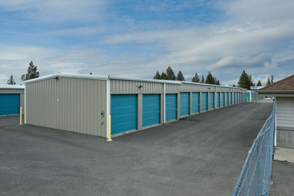 Otter Self Storage - Grove Spokane 4309 South Grove Road Spokane, WA - Photo 5