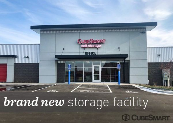 CubeSmart Self Storage - Apple Valley 14570 Johnny Cake Ridge Road Apple Valley, MN - Photo 0