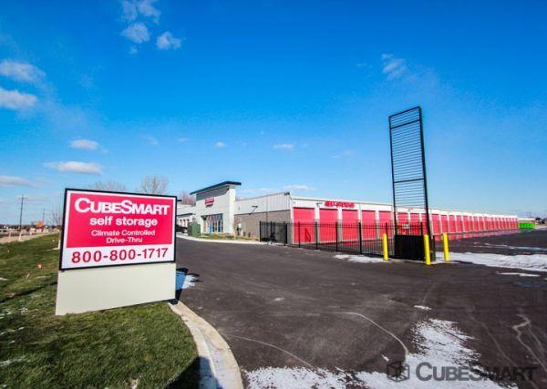 CubeSmart Self Storage - Apple Valley 14570 Johnny Cake Ridge Road Apple Valley, MN - Photo 1