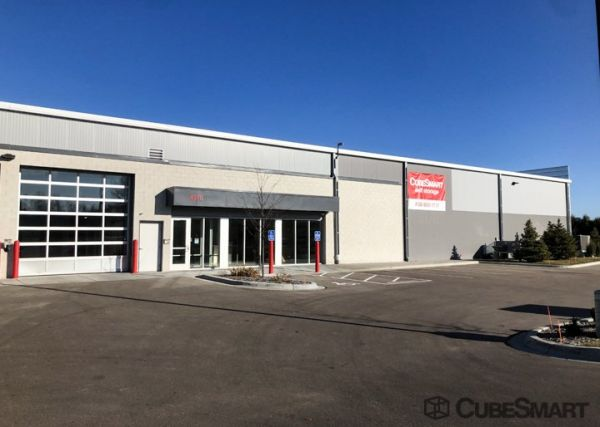 CubeSmart Self Storage - Prior Lake 4370 Fountain Hills Drive Northeast Prior Lake, MN - Photo 0