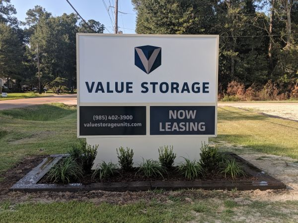 Value Storage Units of Hammond 45046 Crapanzano Road Hammond, LA - Photo 1