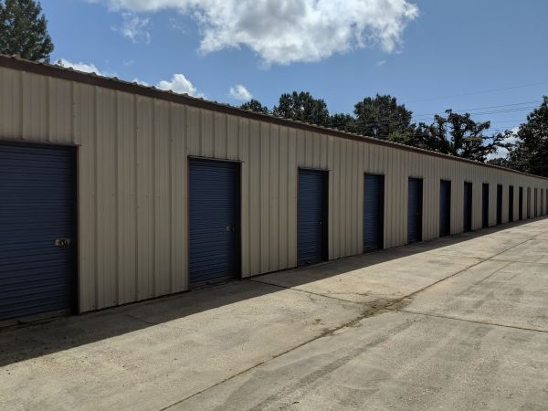 Value Storage Units of Hammond 45046 Crapanzano Road Hammond, LA - Photo 0